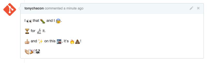 Markdown Emoji