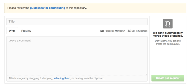 《Pro Git -6.3 GitHub - 维护项目》