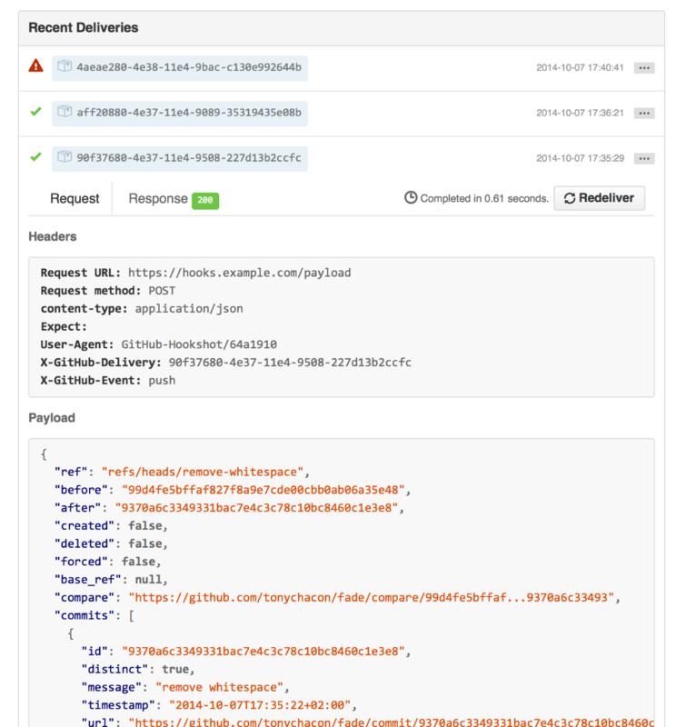 Git - Scripting GitHub